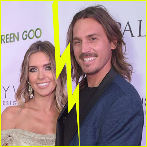 Audrina Patridge Files For Divorce From Husband Corey Bohan