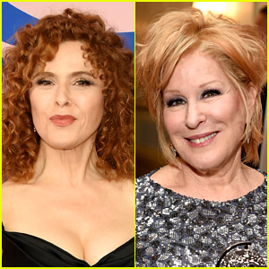 Bernadette Peters to Replace Bette Midler in 'Hello, Dolly!' on Broadway!
