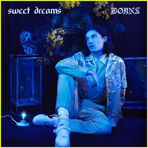 BØRNS: 'Sweet Dreams' Stream, Lyrics & Download - Listen Here!