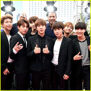 BTS Enters Billboard 200 Album Chart & Makes History!