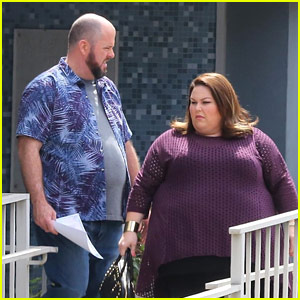 Chrissy Metz Doesn't Want to Be Asked This Question Anymore