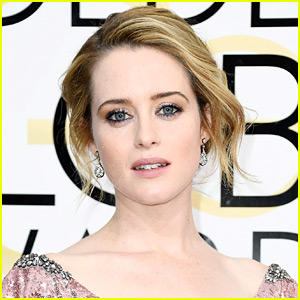 Claire Foy Officially Set to Play Lisbeth Salander in 'Girl in the Spider's Web'