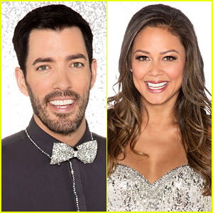 Drew Scott & Vanessa Lachey Both Injured Before 'DWTS' Week Two Performances