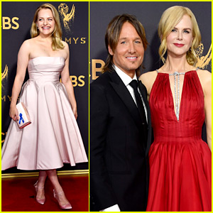 Emmys 2017 - Full Red Carpet & Show Coverage!