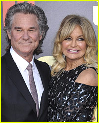 Goldie Hawn Reveals Which Kurt Russell Character She'd Marry