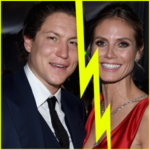 Heidi Klum & Vito Schnabel Are 'Taking Time Apart' After Three Years of Dating - Report