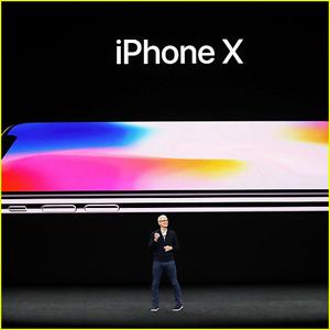 Apple Announces iPhone 8 & iPhone X