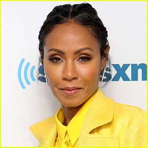 Jada Pinkett Smith Responds to Claims She's a Scientologist