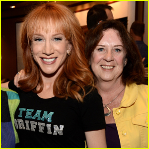 Kathy Griffin's Sister Joyce Passes Away After Cancer Battle