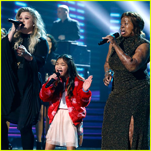 Kelly Clarkson Photos, News and Videos | Just Jared | Page 27