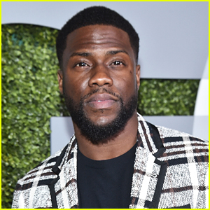 Here's What We Know About Kevin Hart's Explicit Tape Scandal