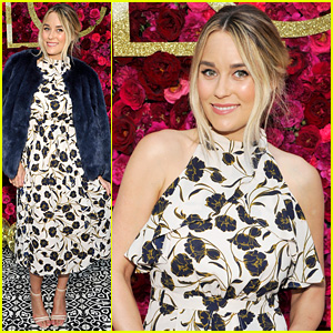 Lauren Conrad Talks Inspiration for Plus-Size Fashion Options (Exclusive Interview)