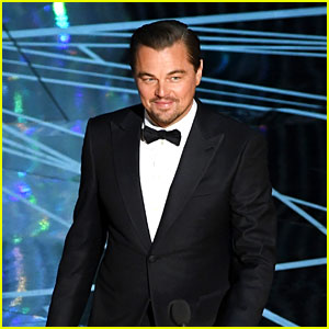 Leonardo DiCaprio Is Playing Theodore Roosevelt in a Martin Scorsese Biopic