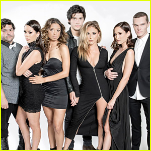 Luke Baines & Cassie Scerbo's 'Truth or Dare' Debuts Trailer