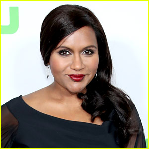 Mindy Kaling Reveals What Kind of Mom She Thinks She'll Be