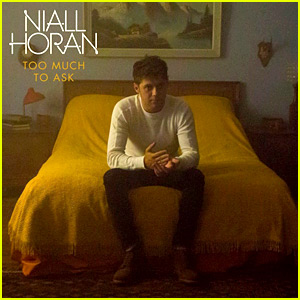 Niall Horan: 'Too Much to Ask' Stream, Lyrics & Download - Listen Now!