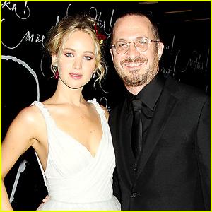Paramount Exec Defends 'mother!' & Darren Aronofsky's Vision