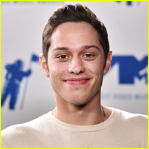 SNL's Pete Davidson Reveals Borderline Personality Disorder Diagnosis