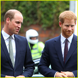 Prince William Gives Update on Kate Middleton's Pregnancy & Her Hyperemesis Gravidarum