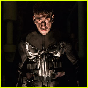 Marvel's 'The Punisher' Gets Bloody Full Length Trailer - Watch Now!