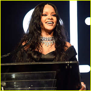 Rihanna Raises Over $5 Million at Diamond Ball 2017!