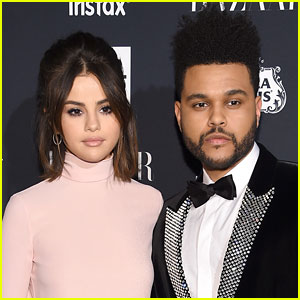 Selena Gomez Went Into Kidney Failure in May, The Weeknd Was By Her Side (Report)