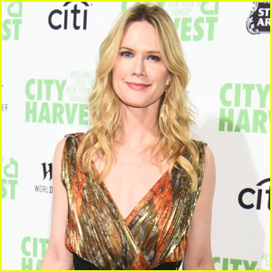 Stephanie March Ties The Knot With Dan Benton!