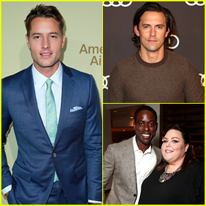 'This Is Us' Cast Rings In Emmys Weekend with Audi & THR!