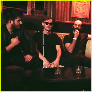 X Ambassadors Discuss Their Upcoming Sophomore Album!