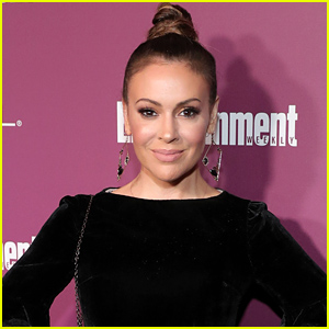 Alyssa Milano's 'Me Too' Tweet Raises Sexual Assault Awareness