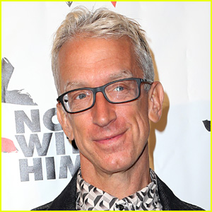 Andy Dick Fired From Film After Sexual Harassment Allegations Surface