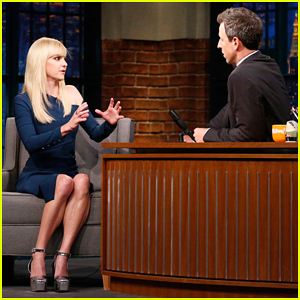 Anna Faris Says She Feels 'Incredibly Vulnerable' Now That New Book 'Unqualified' Is Out