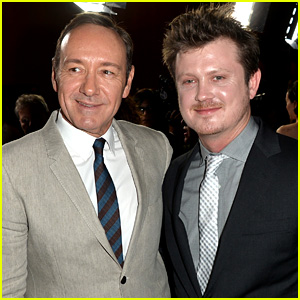 'House of Cards' Creator Responds to Kevin Spacey Allegations