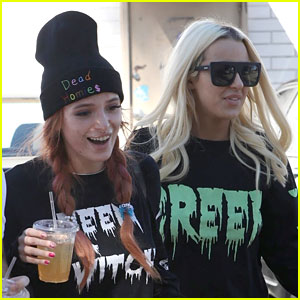 Is bella thorne dating tana mongeau
