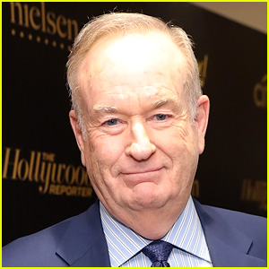 Bill O'Reilly Reportedly Paid $32 Million Settlement in Sexual Harassment Suit