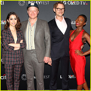 'Black Mirror' Stars Unveil First Episode of Season Four!