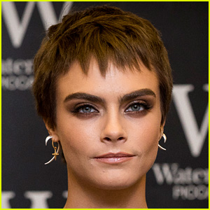 Cara Delevingne Recounts Terrifying Encounter with Harvey Weinstein
