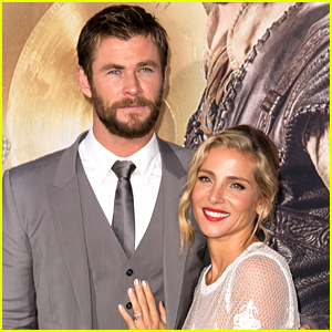 Chris Hemsworth Fell 'Back in Love' with Wife Elsa After Marriage Struggles