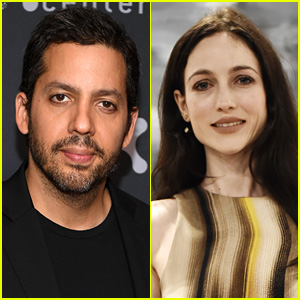 David Blaine Accused of Rape, Denies the Allegations