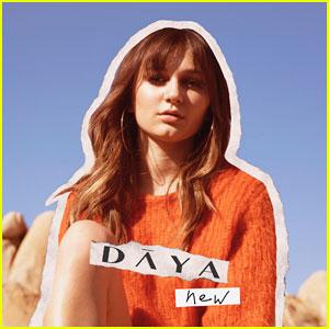 Daya: 'New' Stream, Lyrics & Download - Listen Here!