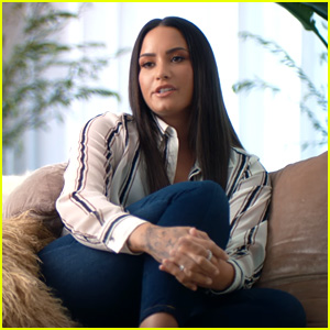 Demi Lovato Opens Up About Dancer Punching Incident, Drugs & Dating in 'Simply Complicated' Trailer - Watch!