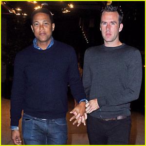 Cnn S Don Lemon Amp Boyfriend Tim Malone Hold Hands In Nyc