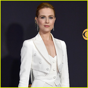 Evan Rachel Wood Talks Harvey Weinstein, Sexual Assault, & Why Women Don't Come Forward Right Away (Video)