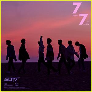 Got7: '7 for 7' Album Stream & Download - Listen Now!