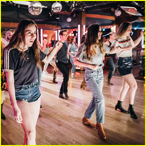 Haim Debuts 'Little of Your Love' Music Video - Watch Here!