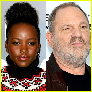 Harvey Weinstein Denies Lupita Nyong'o Sexual Harassment
