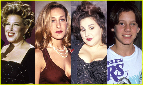 'Hocus Pocus' Cast - Where Are They Now?