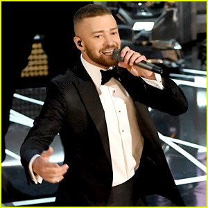Justin Timberlake Confirms Halftime Show Performance at Super Bowl 2018 - Watch!