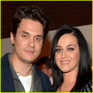 Katy Perry Comments on Ex Boyfriend John Mayer's Instagram