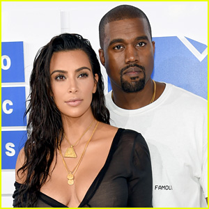 Kim Kardashian & Kanye West's Third Child May Be Due Before Christmas!